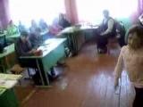Первоклассники Шулмы читают Эпанаева. Стихи из сборничка Чайка 6