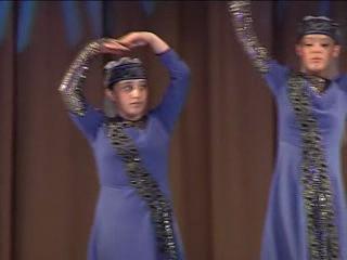 танец-САЯТ- НОВА